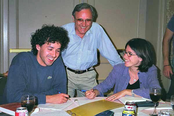 2000 SUNY Stony Brook