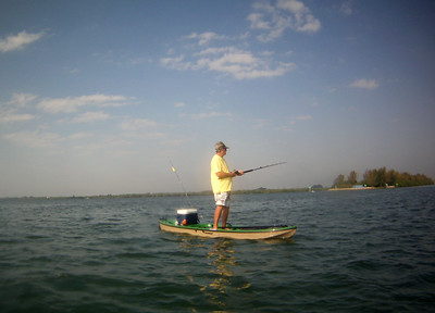 Indian River SUP