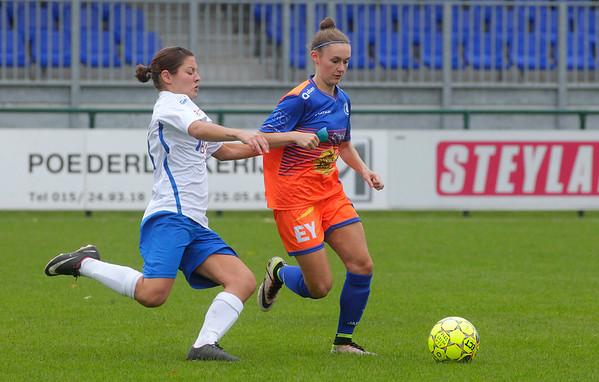 KSK Heist  v KAA Gent Ladies