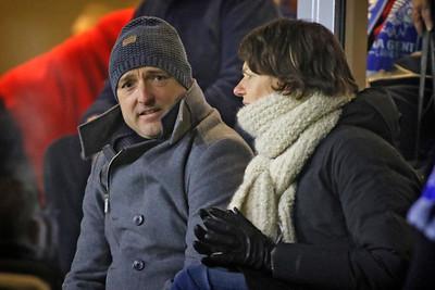 KAA Gent Ladies - RSC Anderlecht
