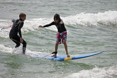 Aug 12,2007 Nantucket Isl. Surf School
