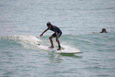 Aug.1,2007 Nantucket Isl.Surf School