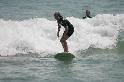 Aug.2,2007 Nantucket Isl. Surf School