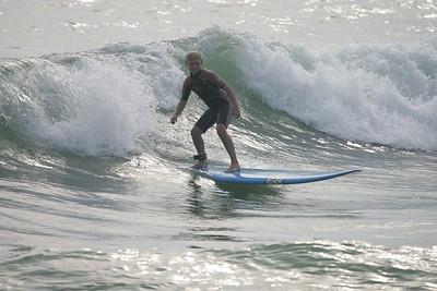 Aug.26,2007 Nantucket Isl.Surf School