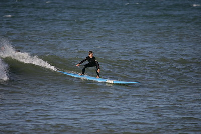 Aug.26,2008 Nantucket Isl.Surf School
