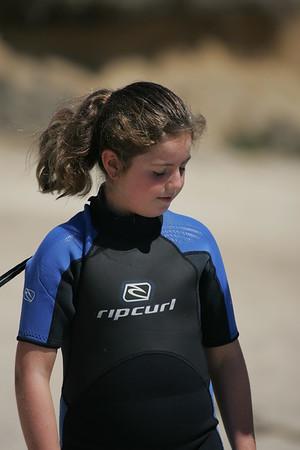 Aug.28,2007 Nantucket Isl.Surf School