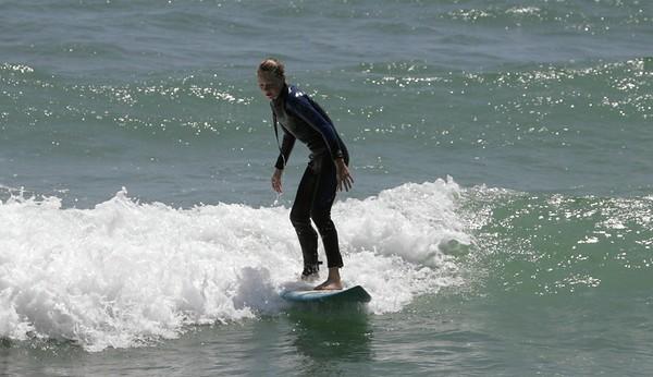 July 10th and 11th Nantucket Isl. Surf School