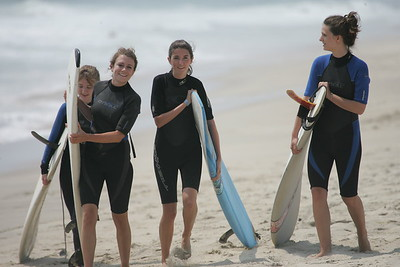 July 14,2008 Sconset Surf School