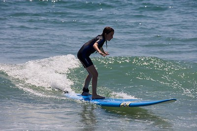 July 25,2007 Sconset Surf school