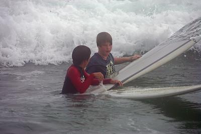 July 27,2007 Sconset Surf School