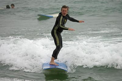 July 28,2007 Nantucket Isl. Surf School