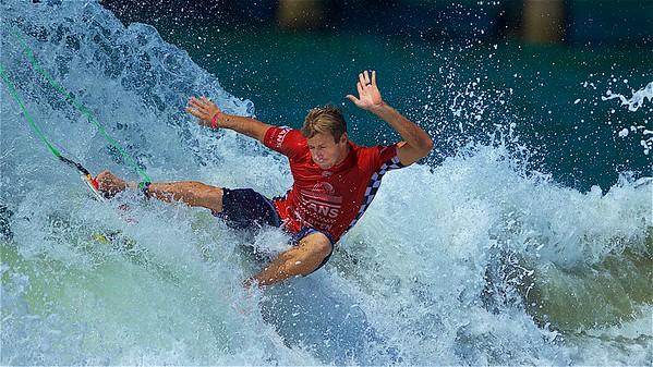 2018 VANS Mens Individual Surfer Photos