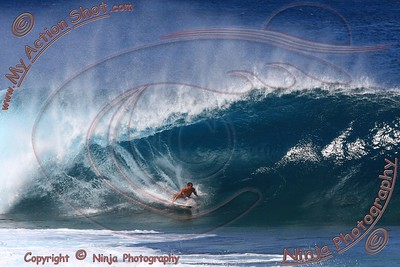 <font color=#F75D59>2008-11-10 - Surfing Pipeline, North Shore - OAHU</font>