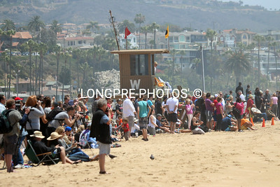 CROWD at THE WEDGE....Monday May 4, 2015.