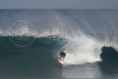 Oahu, Wednesday 20th February 2008