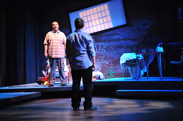 Little Theatre of Alexandria- COMPANY