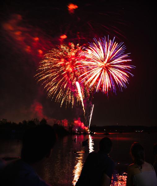264th Alexandria Birthday Celebration