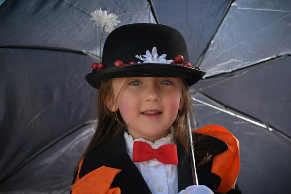 Alexandria Times–18th Annual Halloween Parade