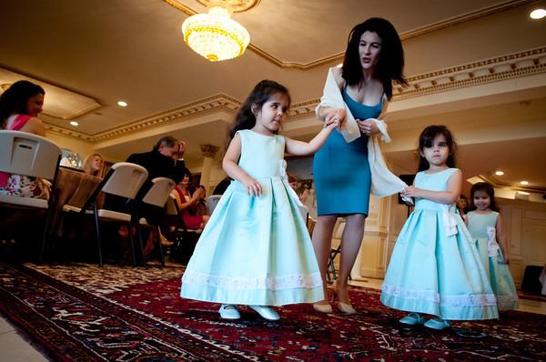 NOFAS Fashion Show- Alexandria Times
