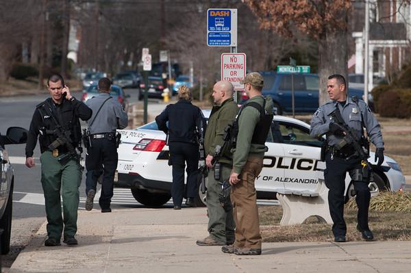 Ridge Road Shooting- Alexandria Times