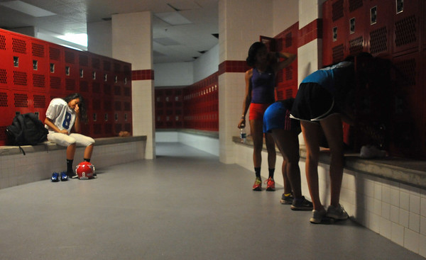 TC Female Football- Alexandria Times
