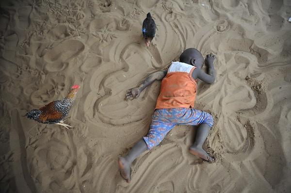 Sierra Leone Feb 2010