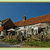 The Rose Cottage Inn at Alciston