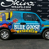 Blue Goose Honda CR-V Dallas, TX