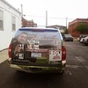 "SUV Wrap for Keller Williams Agent Steven Nieves in Dallas, TX  <a href=""http://www.skinzwraps.com"">http://www.skinzwraps.com</a>"