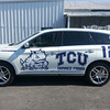 TCU Car Wraps SkinzWraps
