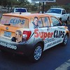 "Vehicle Wrap for SuperClips in Dallas, TX  <a href=""http://www.skinzwraps.com"">http://www.skinzwraps.com</a>"