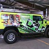 Hummer Wrap for Dale, Dallas, TX