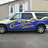 SkinzWraps Crown Royal Car Wraps