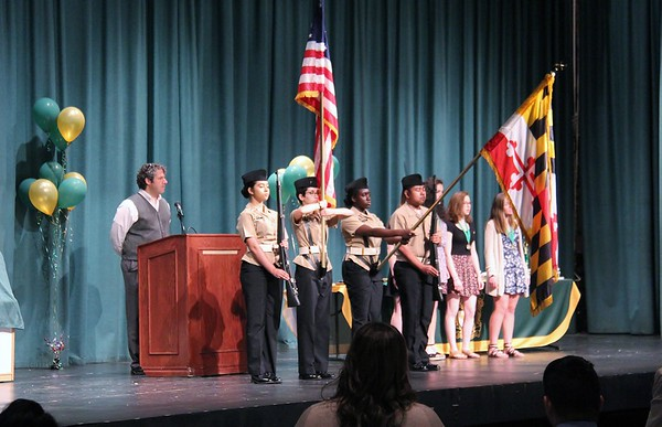 SV Awards ceremony 5-23-2018