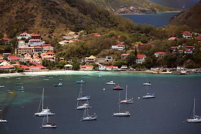 Terre-de-Haut, Îles des Saintes, Guadeloupe