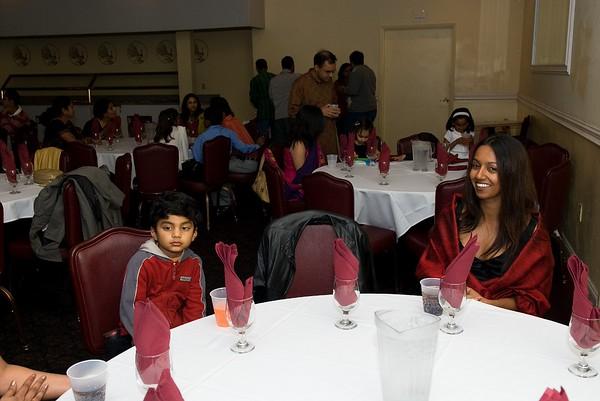 Aakhri Daud - Final Party