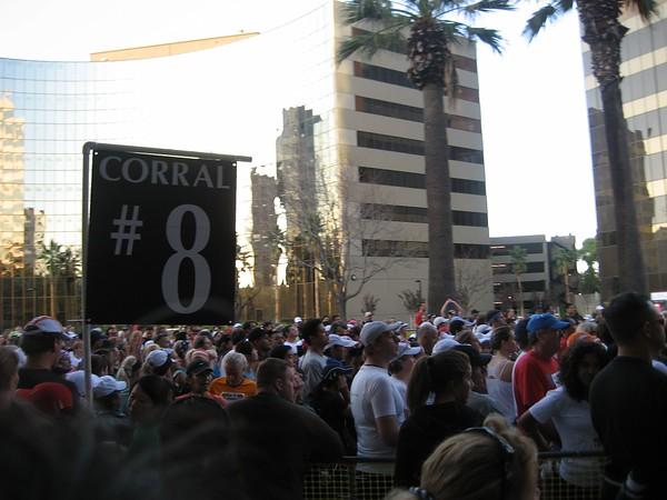 San Jose Rock n Roll Half Marathon