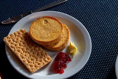 022 Snacking on the Noorderlicht © David Bickerstaff