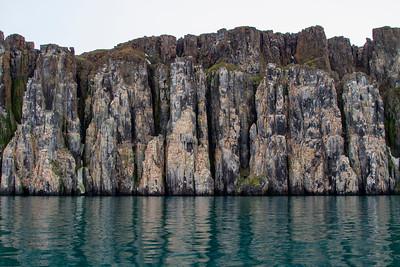 039 Lomfjorden bird colony © David Bickerstaff