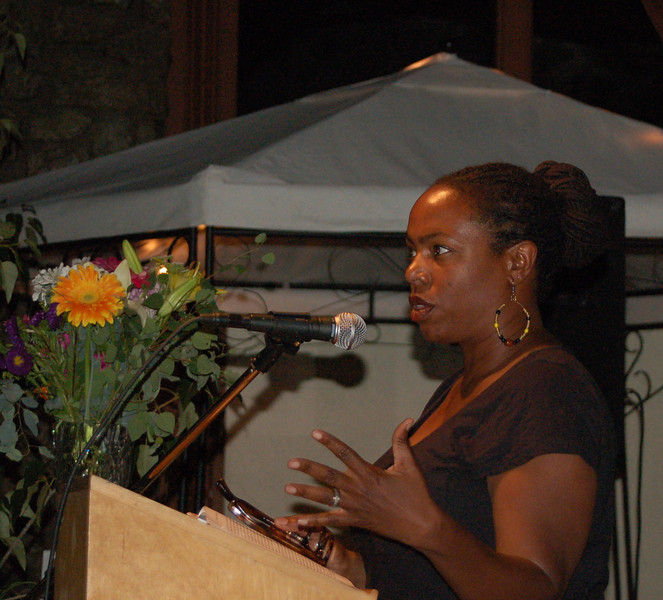 Writers Workshops 2012<br /> Dana Johnson