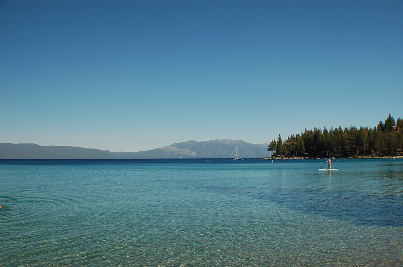 Poetry 2012<br /> Lake Tahoe