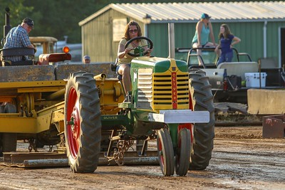 Steam and Gas show-109