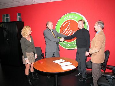 20051025 Marbus Sponsor