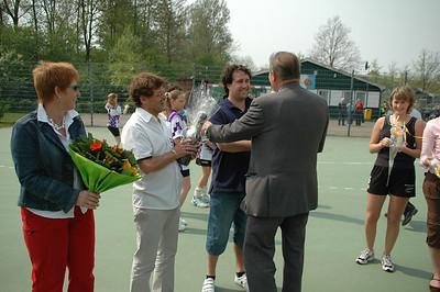 20060507 Dames 1 Kampioen