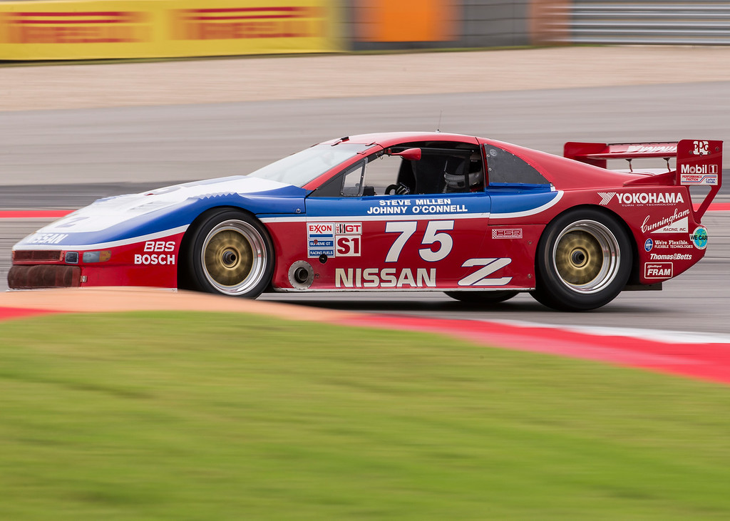 1988 Nissan 300 ZX-T GTO