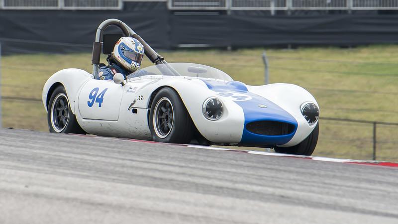 1966 Ginetta G4