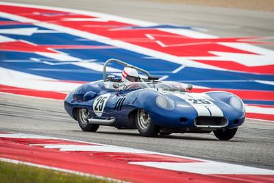 '59 Lister