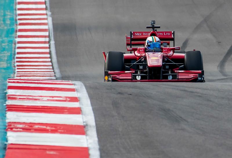 2015 Dallara F2, Turn 1, SVRA Group 9