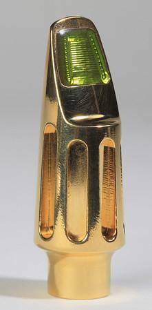 Claude Lakey soprano sax mouthpiece - Vertical