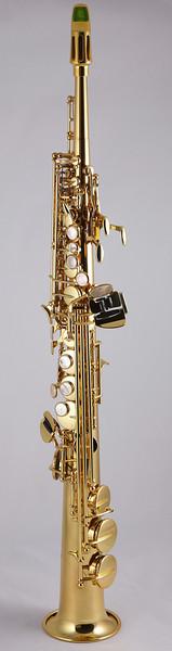Yanagisawa 901 Soprano Saxophone